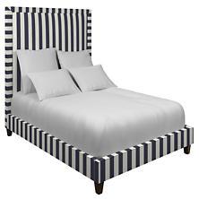 Alex Indigo Stonington Bed