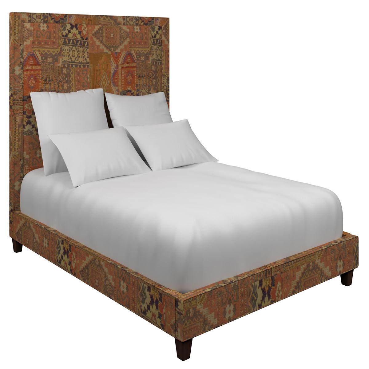 Anatolia Linen Stonington Bed