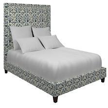Aylin Linen Stonington Bed