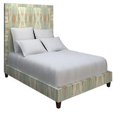 Cerro Stonington Bed