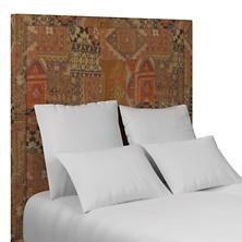 Anatolia Linen Stonington Headboard