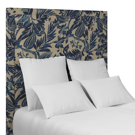 Antigua Linen Stonington Headboard