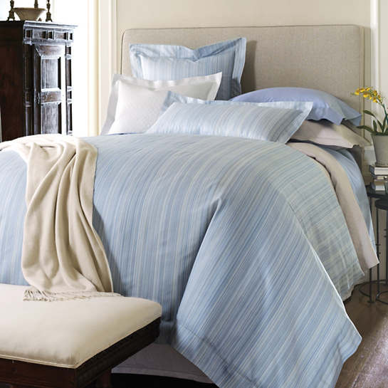 Striee Delphinium Pillowsham