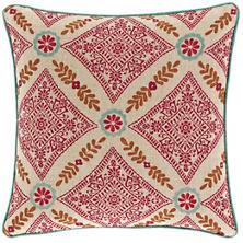 Sullana Linen Decorative Pillow