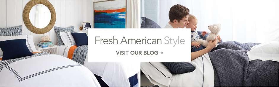Fresh American Style Blog