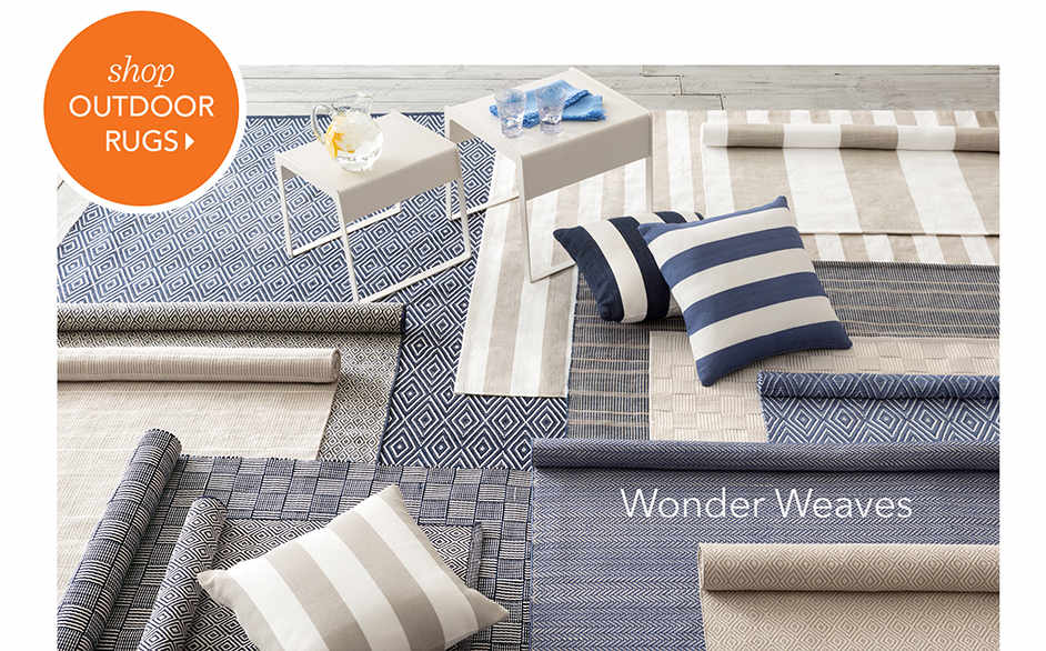 Shop Outdoor Rugs