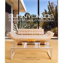Sunnylands: American Midcentury Masterpiece Book