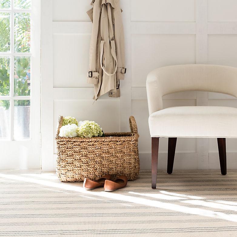 Swedish Stripe Rug by Annie Selke | Fresh American Style