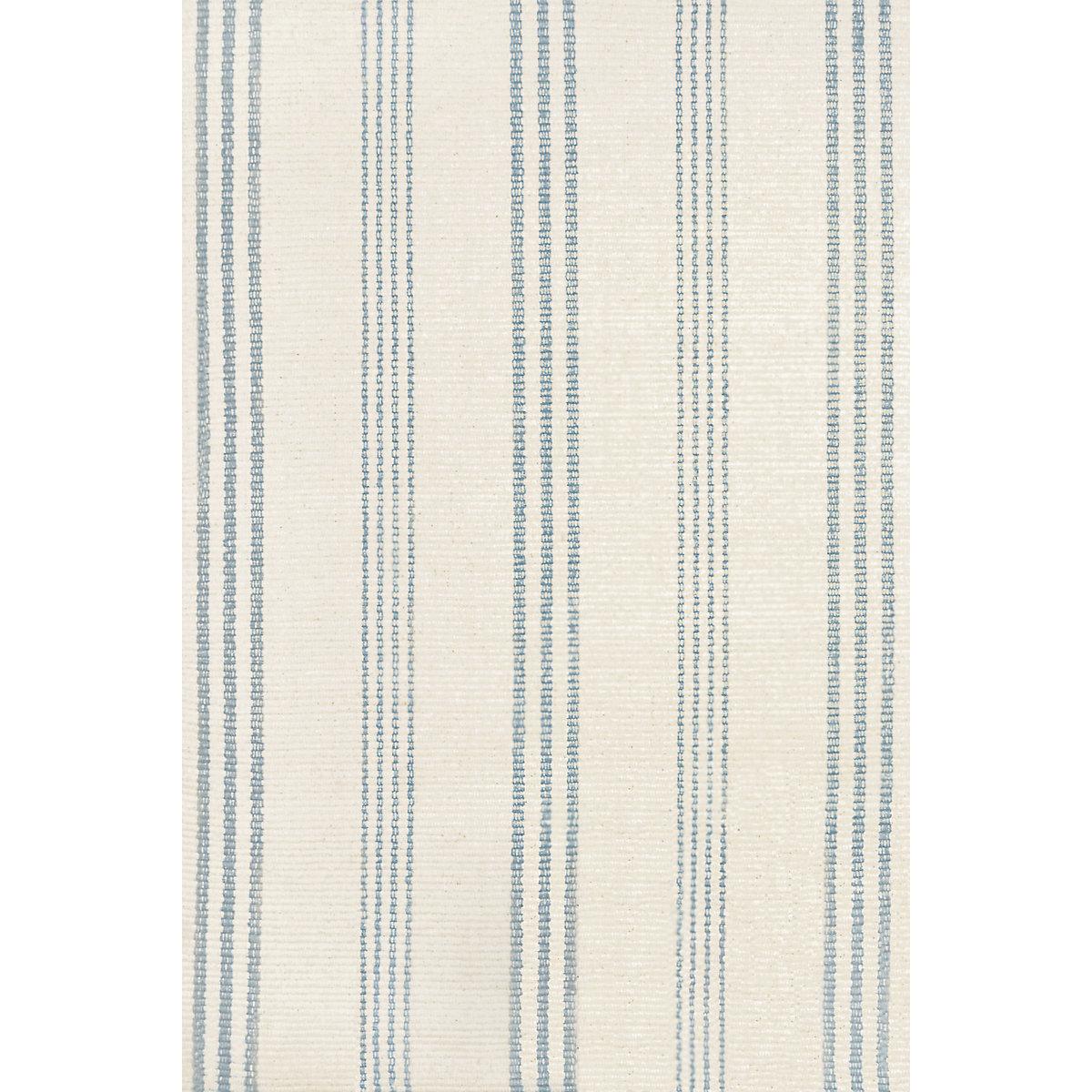 Swedish Stripe Woven Cotton Rug Dash Amp Albert