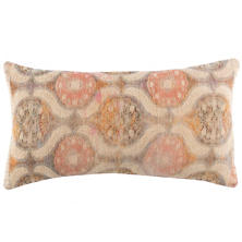 Tamarind Chenille  Decorative Pillow