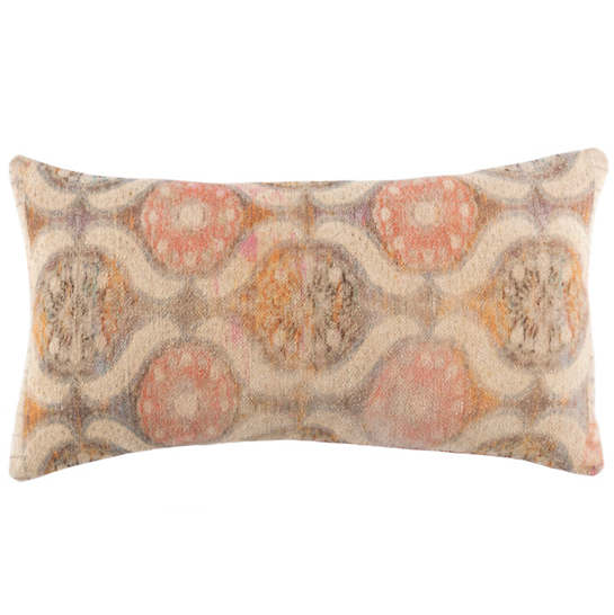Tamarind Chenille  Decorative Pillow