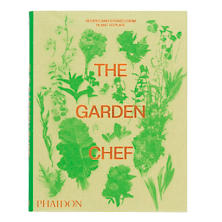 The Garden Chef Book