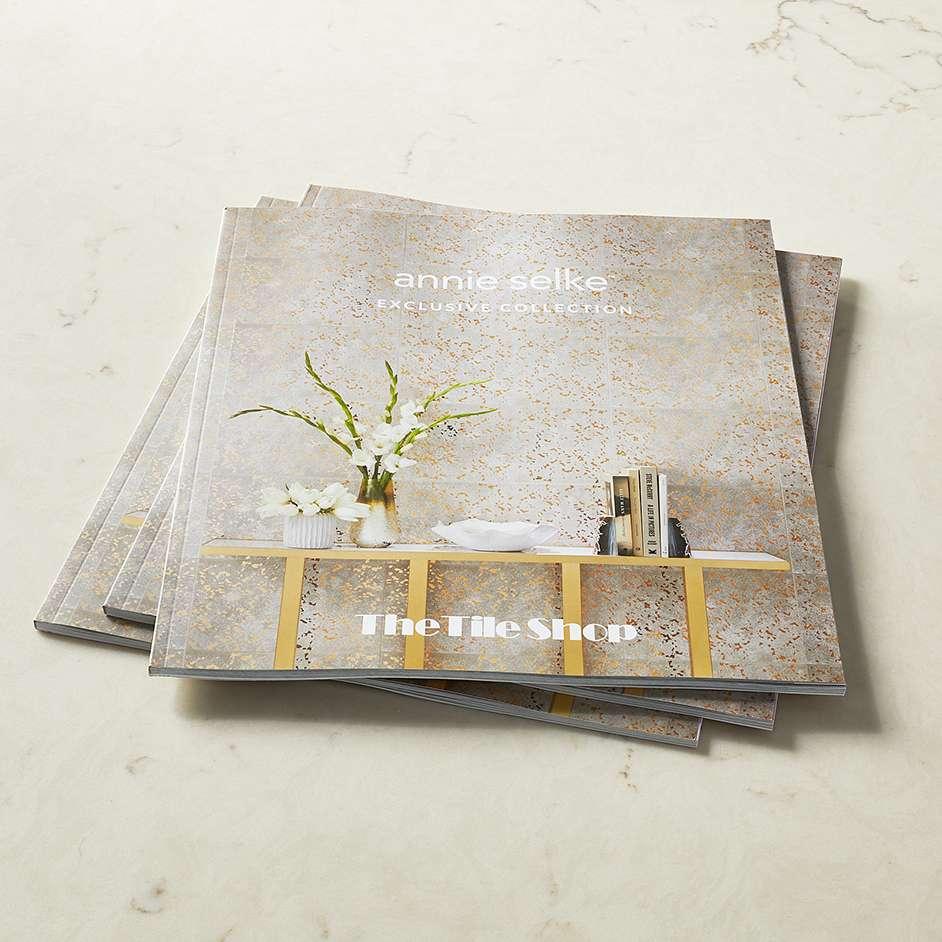 Annie Selke Tile Shop Catalog