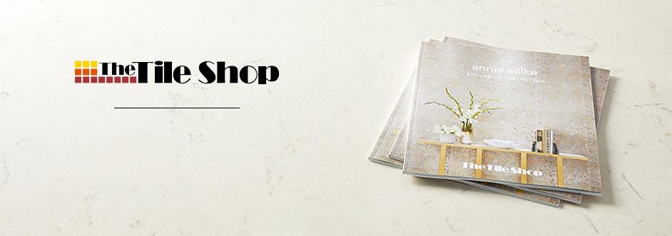 Annie Selke Tile Shop Texture Collection