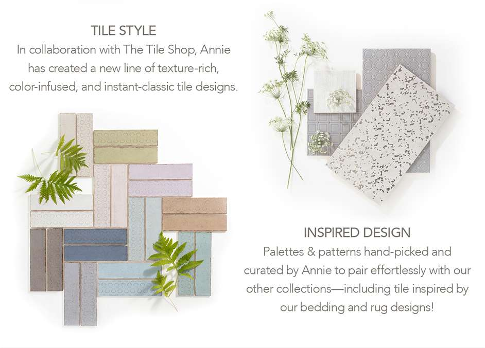 Tile Shop Collection