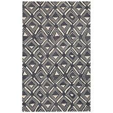Titan Micro Hooked Wool Rug