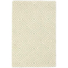 Tivoli Ocean Wool Tufted Rug