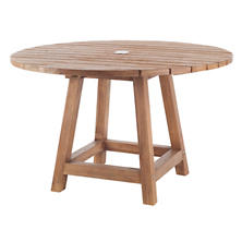 Tiwi Outdoor Dining Table