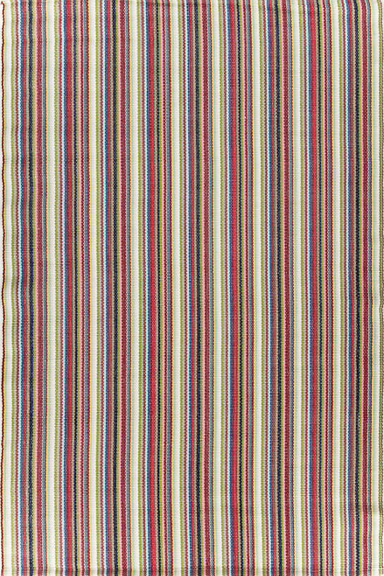 Toluca Stripe Indoor/Outdoor Rug