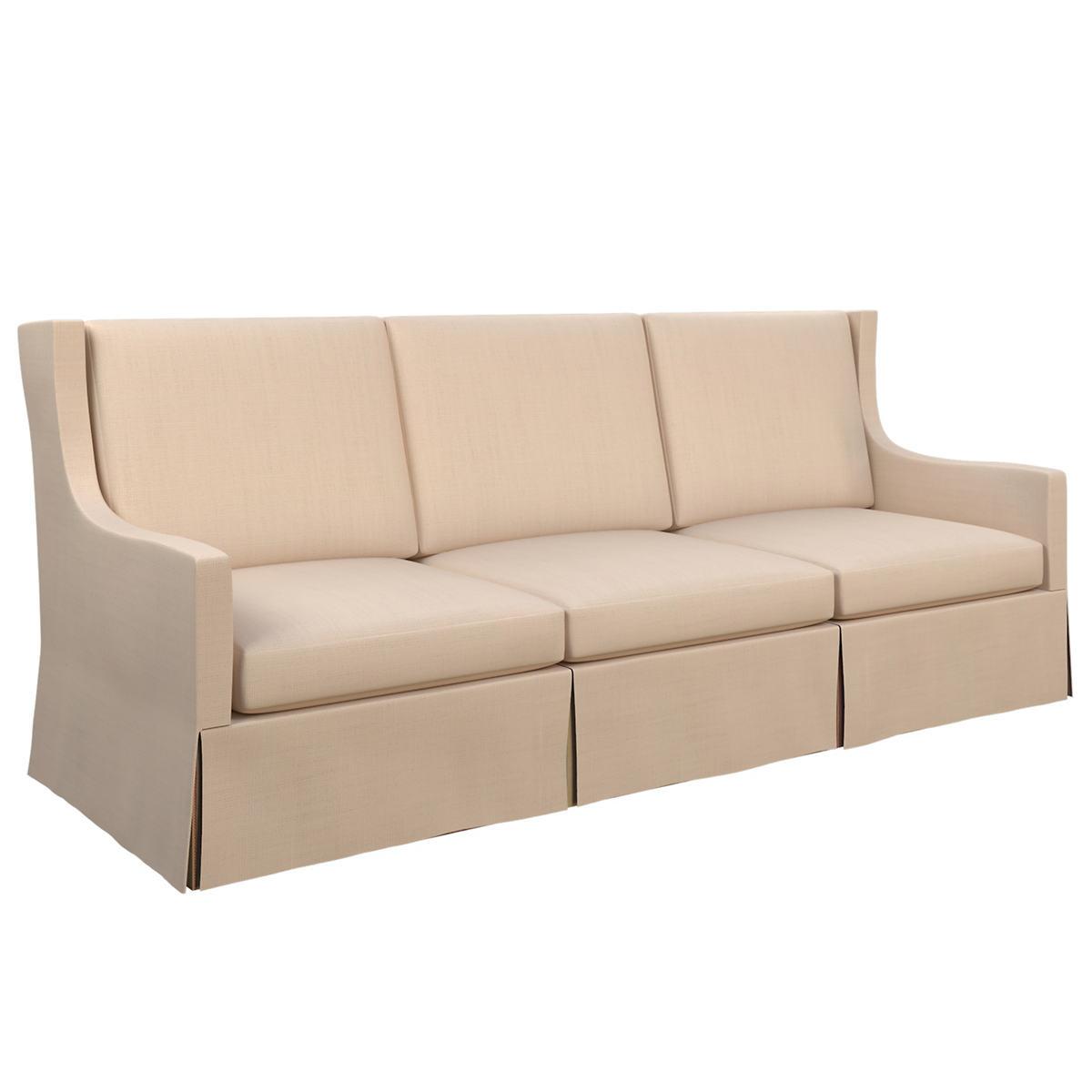 Solstice Petal Toulouse Sofa