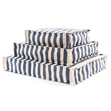 Trimaran Stripe Navy/Ivory Indoor/Outdoor Wouf&Trade;