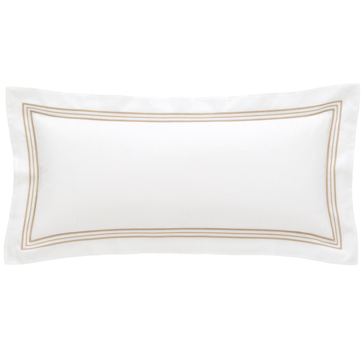Trio Linen Decorative Pillow