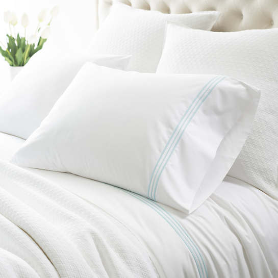 Trio Sky Sheet Set