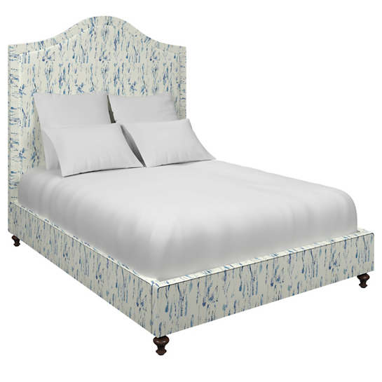Tweet Blue Westport Bed