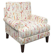 Tweet Bright Easton Chair