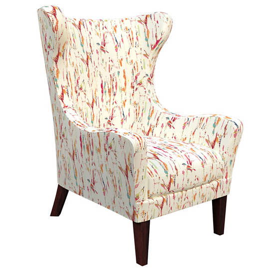 Tweet Bright Mirage Tobacco Chair