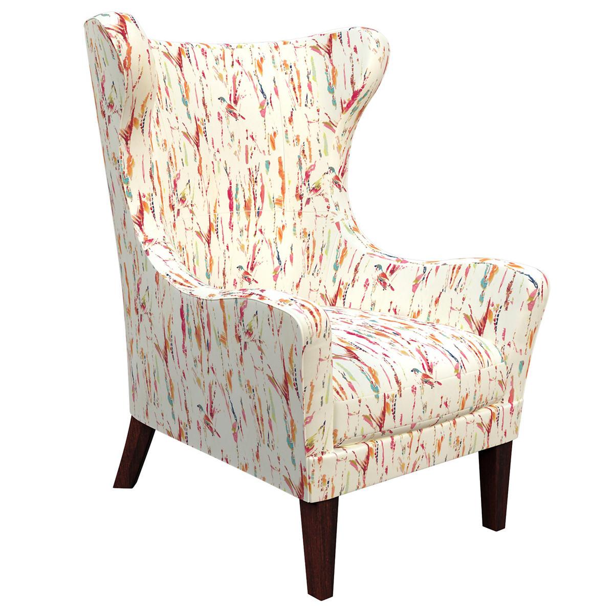Tweet Bright Mirage Tobacco Chair
