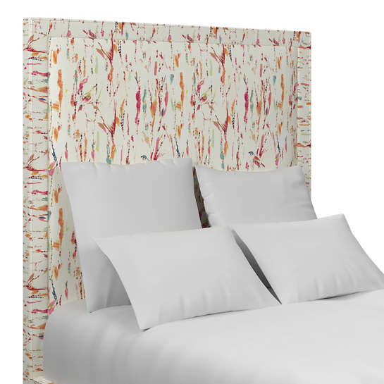 Tweet Bright Stonington Headboard