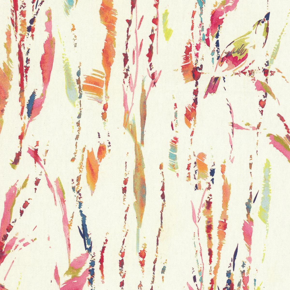 Tweet Bright Fabric
