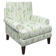 Tweet Green Easton Chair