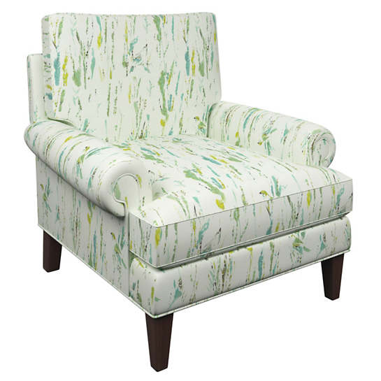 Tweet Green Easton Chair