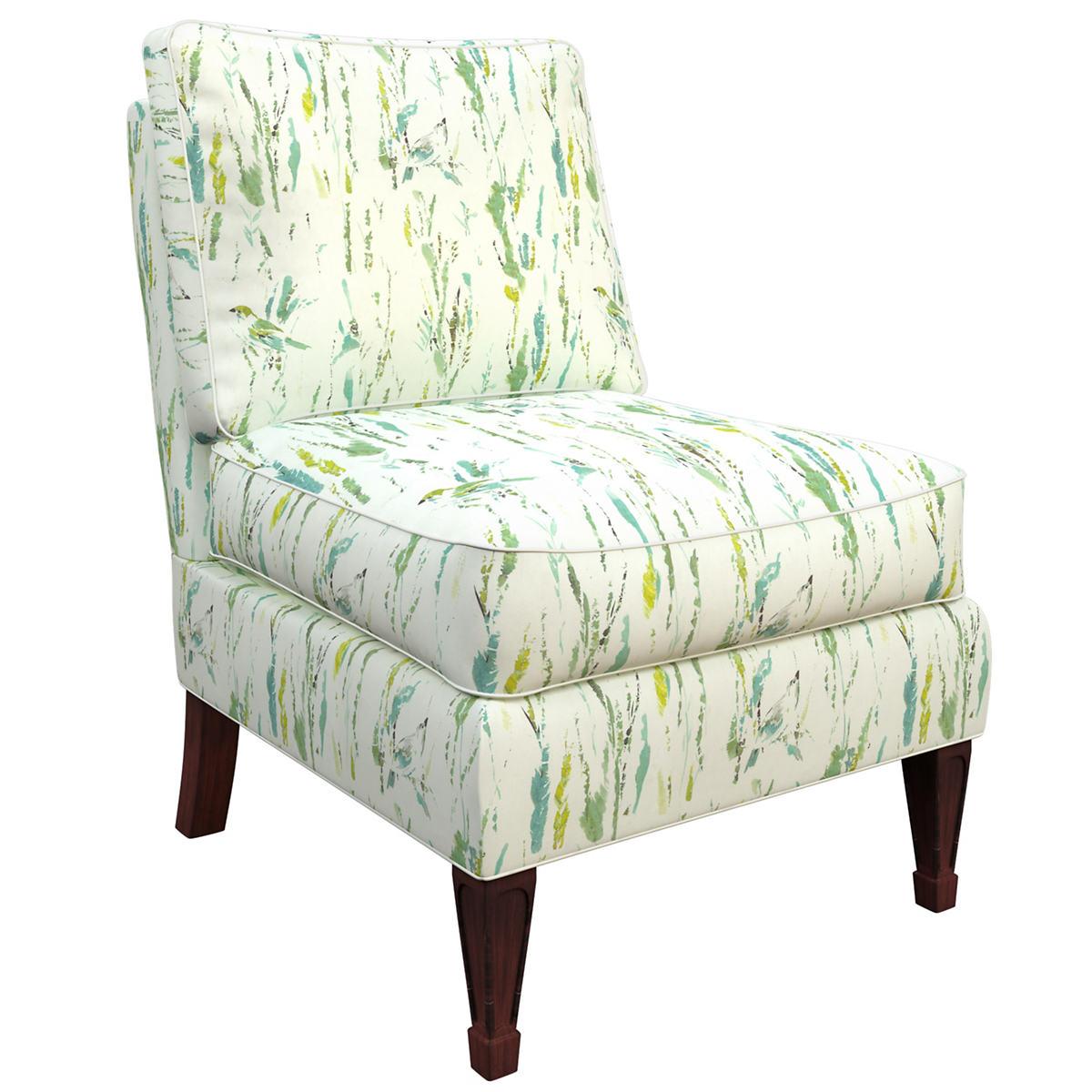 Tweet Green Eldorado Chair