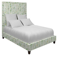 Tweet Green Stonington Bed