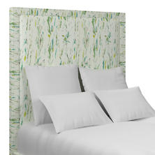 Tweet Green Stonington Headboard