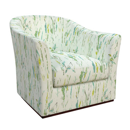 Tweet Green Thunderbird Chair