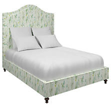 Tweet Green Westport Bed