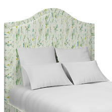 Tweet Green Westport Headboard