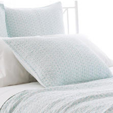 Tyler Sky Quilted Sham