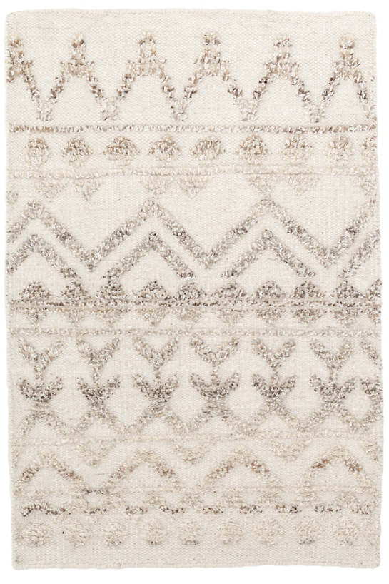 Venus Hand Knotted Wool/Viscose Rug