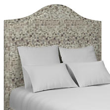 Villa Tile Natural Westport Headboard