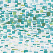 Villa Tile Green Swatch