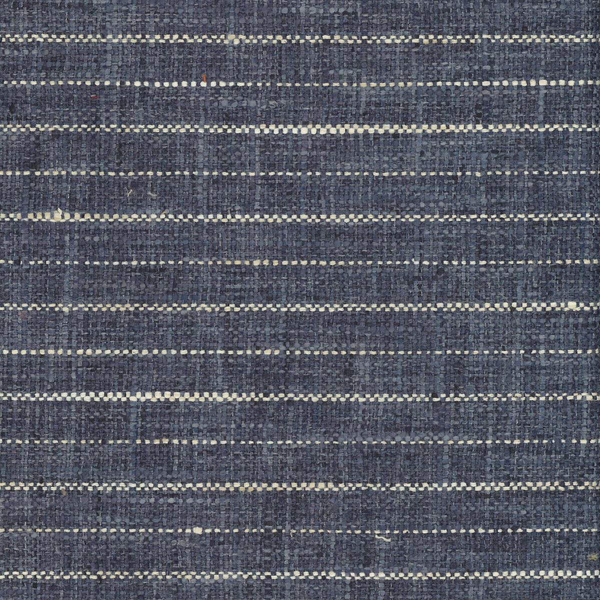 Vintage Stripe Indigo Fabric