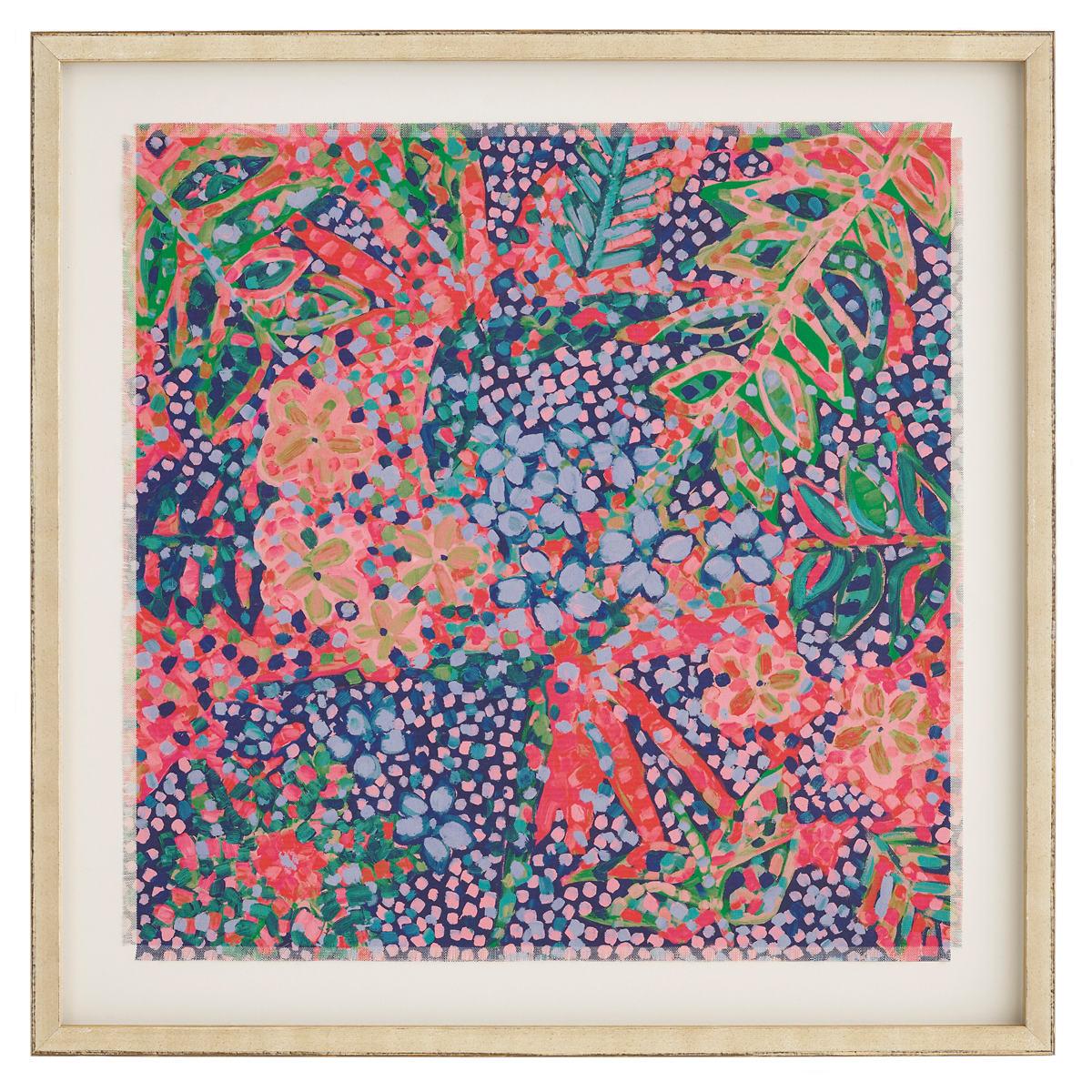 Petal Pink Wall Art