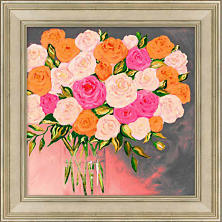 Rosa Wall Art