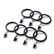 Curtain Clip Oil Rubbed Bronze Ring