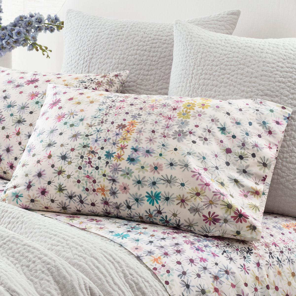 Wallflower Pillowcases